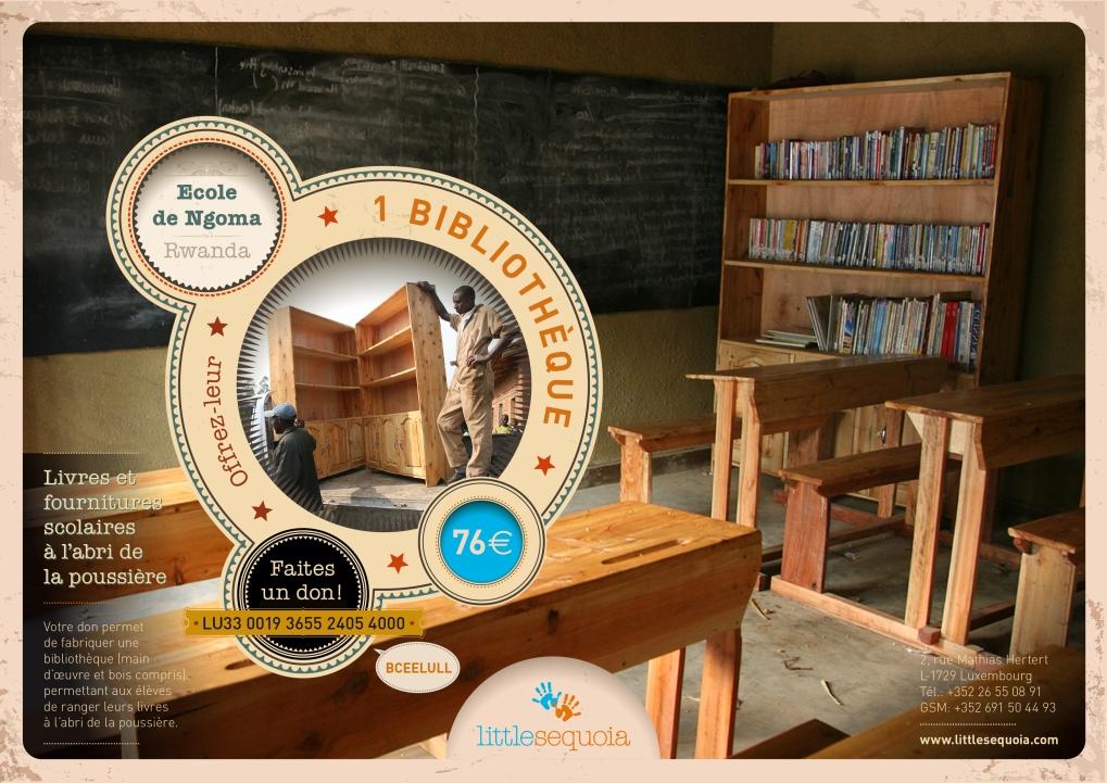 MEP bibliotheque