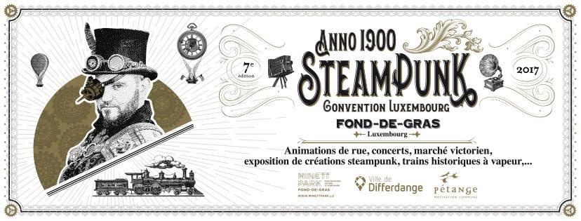 Steampunk 2017
